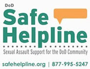 Sexual Assault Support for the DoD Community Icon