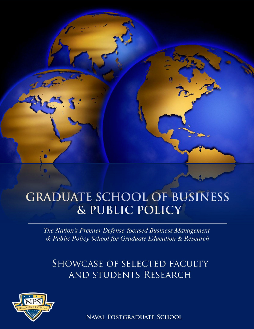 Research Projects Showcase PDF cover
