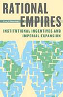 cover Rational Empires