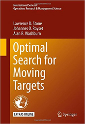 Optimal Search for Moving Targets Cover
