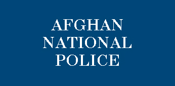 Afghan National Police Thumbnail