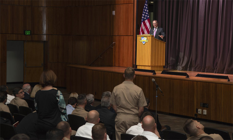 Ross Perot Jr. Offers Unique Perspective During Latest SGL