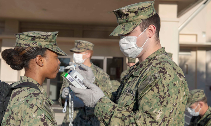 Crew Endurance Team Emphasizes Role of Sleep in Immunity