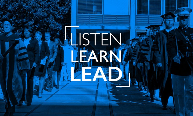 'Listen, Learn, Lead' Reveals the People Behind the Breakthroughs at NPS
