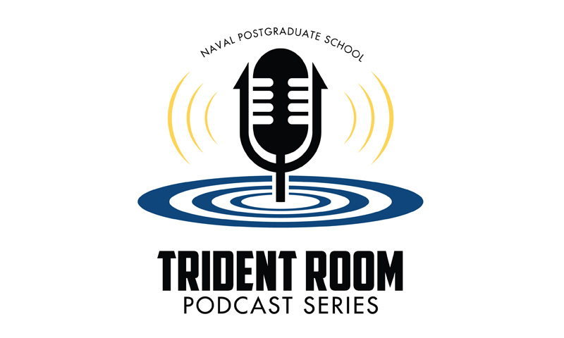 "Stout Conversations: Student-Led ""Trident Room Podcast"" Features Iconic People In The Iconic Pub (virtually) at NPS"