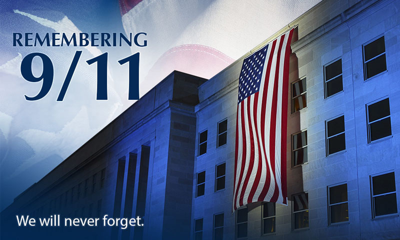 Remembering 9-11- A Message from the NPS President and Special Guests