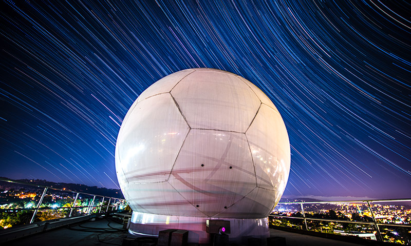 NPS Supports FVEY Efforts to Streamline Space Technologies