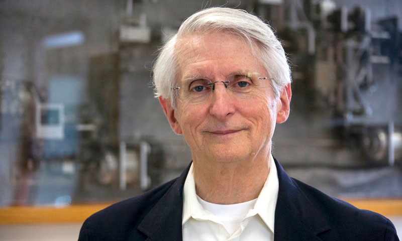 Computing Pioneer Leads NPS into the Cognitive Era