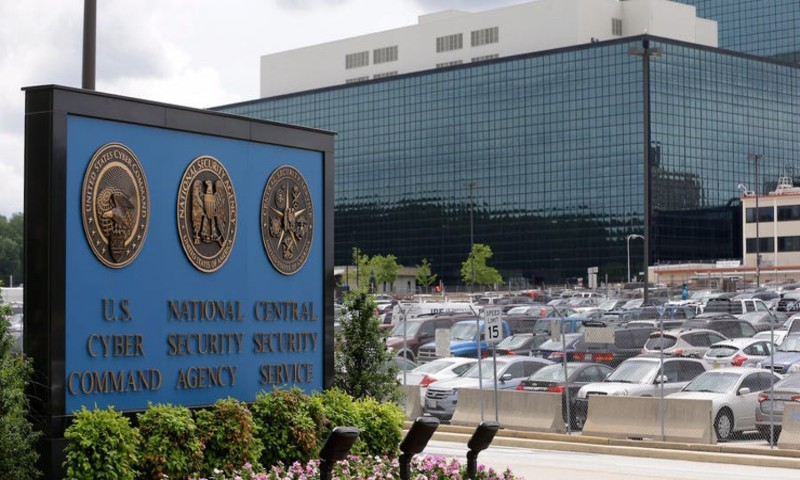 Tame the Russian Bear in Cyberspace; Article by NSA's Scott Jasper