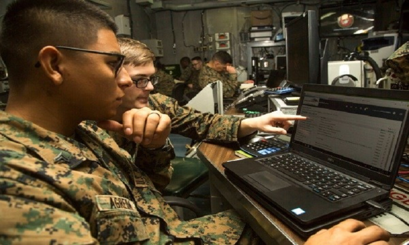 NSA Student Article in MC Gazette Calls for Technology in Moderation