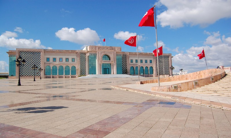 Prof Matei Article on Tunisia's Intelligence Reform
